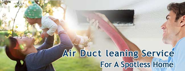 Air Duct Cleaning Campbell 24/7 services